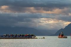 Triathlon de Lausanne 2012
