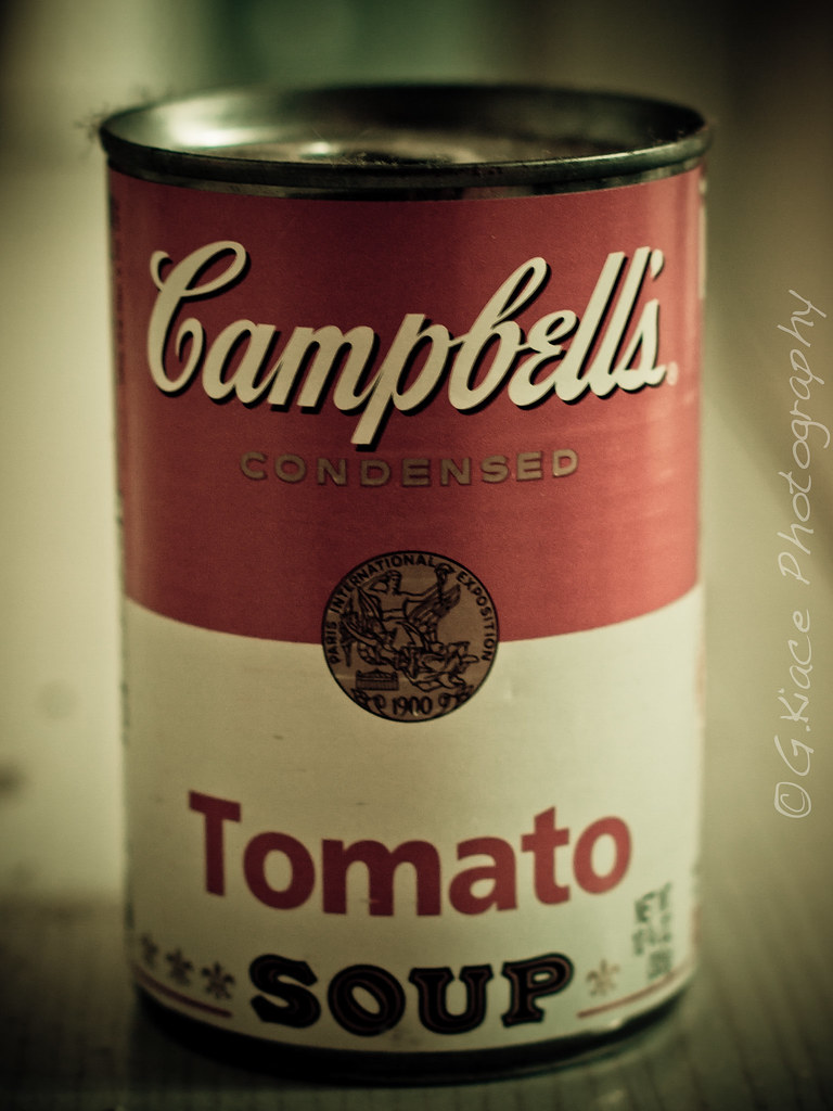 The World S Best Photos Of Campbells And Vintage Flickr Hive Mind