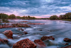 Ardas (fokionas) Tags: longexposure turkey river landscape greek long exposure tripod greece bulgary evros ardas