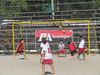 1° Torneio de Beach Soccer