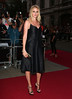Lara Stone The GQ Men of the Year Awards 2012 - arrivals London, England