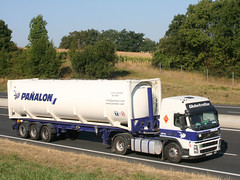 Panalon 3 (Mulligan2001) Tags: volvo silo lkw bulktransport bulkcontainer panalon