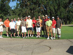 2010 Hauli Huvila Golf Tournament