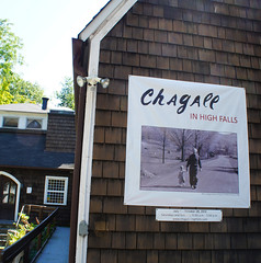 Delaware Hudson Canal Museum, High Falls, NY (Village Green Realty) Tags: firsthand hudsonvalleymuseum hudsonvalleymuseums thisisny
