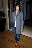 Sharleen Spiteri London Fashion Week Spring/Summer 2013