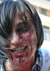 Zombie Walk Padova: 15 Settembre 2012 (f_a_z_e_r ( Nunzio Fracalanza )) Tags: walking dead death blood gothic may melbourne brains gore undead bloody zombies padova nunzio gory morti zombiewalk zombiemarch zombiehorde zombielurch melbournezombieshuffle zombieshuffle viventi zombiecrawl zombieshamble fracalanza zombiewalkalsoknownasazombiemob
