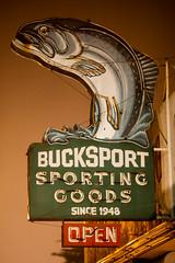 Bucksport Sporting Goods