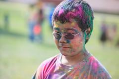 Festival of Color (48 of 49).jpg (bknabel) Tags: color chalk westvirginia krishna hindu holi newvrindaban moundsville festivalofcolors canon5dmkii bradknabel bknabel ©bradknabel