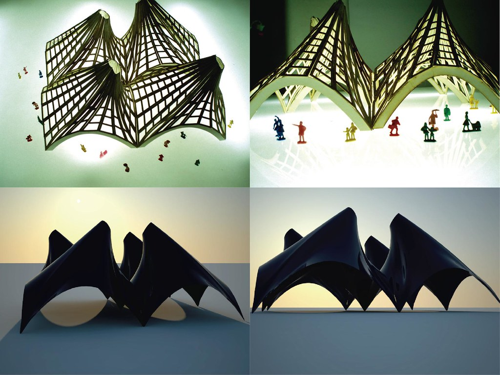 The World s Best s of material and vray Flickr Hive Mind