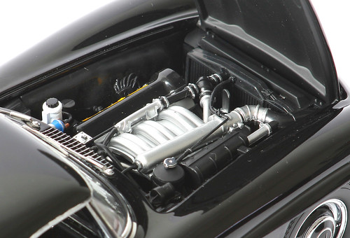 300SL_motore2