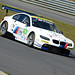 Number 56 E92 BMW M3 driven by Dirk Mueller and Joey Hand