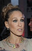 Sarah Jessica Parker New York City 2012 Ballet Fall Gala - Inside Arrivals New York City, USA