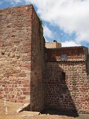 PRADES-17 (e_velo ()) Tags: 2016 catalunya baixcamp prades primavera spring olympus e620 ancientarchitecture