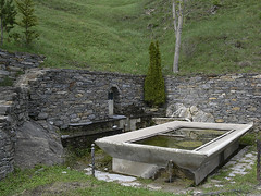 Andorra Fountain in the country (charles.duroux) Tags: nyip