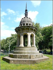 The Cupola .. (** Janets Photos **) Tags: uk hull pearsonpark cities publicparks cupola oldbuildings history