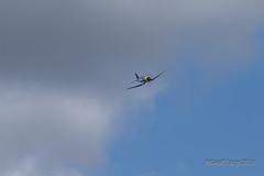 Vought F4U Corsair-43 (Clubber_Lang) Tags: airshow corsair farnborough f4u vought fia2016