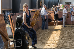 Elen Lura Haakensen (hanschristian_nielsen) Tags: kammermusikfestival champermusic fejkammermusikfestival cello music