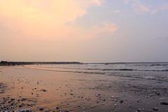IMG_7858 (Pia Cheng) Tags: sea tainan beach  travel awesome sky taiwan   nature relax trip view
