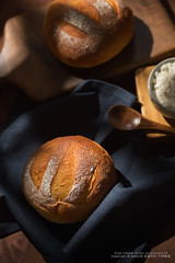 (nodie26) Tags:   bread  food  canon 6d sigma 105mm dg foamwork cappuccino  commercial photography  hualien light lighting flash