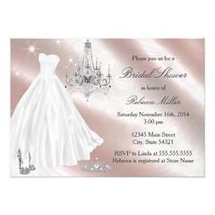 (Pretty Wedding Dress Bridal Shower Invite) #Bridal, #BridalShower, #Celebration, #Chandelier, #Chic, #Classy, #Elegant, #Event, #HighTea, #New, #Party, #Pink, #Princess, #Silver, #Sparkle, #Tiara, #Wedding is available on Custom Unique Wedding Invitation (CustomWeddingInvitations) Tags: pretty wedding dress bridal shower invite bridalshower celebration chandelier chic classy elegant event hightea new party pink princess silver sparkle tiara is available custom unique invitations store httpcustomweddinginvitationsringscakegownsanniversaryreceptionflowersgiftdressesshoesclothingaccessoriesinvitationsbinauralbeatsbrainwaveentrainmentcomprettyweddingdressbridalshowerinvite weddinginvitation weddinginvitations