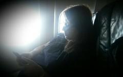 flying to austin (muffett68 ) Tags: flying airplane austin patty