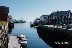 Isole Lofoten-66 (Luca Latini) Tags: landscape paesaggio viaggio travel sky cielo norway norvegia mountain montagna svolvaer reine alofoten lofoten ocean lucalatini oceano