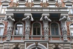 Helsinki, Finland (Tiphaine Rolland) Tags: helsinki finlande finland nikon nikond3000 d3000 1855mm 1855 2016 buildings btiments city ville
