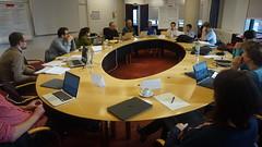 Openminted workshop 11 nov 302 (OpenMinTeD) Tags: datamining text mining tdm data science workshop publisher openmintedworkshop11nov