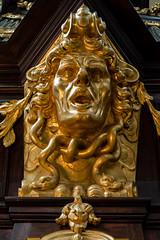 Kamorgel - Grote Kerk Dordrecht (Marjan van de Pol) Tags: dordrecht grotekerk hoofdorgel kamorgel kerk nederland organ orgel sonyrx100m3 sony favorite faved fave