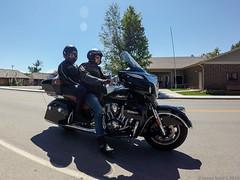 20160812 VirbXE Sturgis 2016 area ride 63 (James Scott S) Tags: tensleep wyoming unitedstates us garmin virb xe pov gps motorcycle tour travel