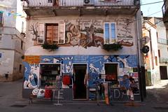 Orgosolo (Olivier Monbaillu) Tags: monbaillu canon eos7d murales peinturesmurales murals orgosolo orgsolo barbagia barbgia sardegna sardaigne sardinia italia italie italy