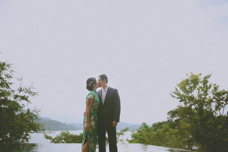 婚禮攝影-婚紗