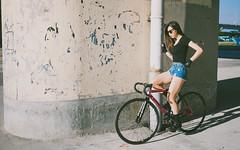 (Y.C.Tang ()) Tags: fahrrad bicicleta bicicletta velo     trackbike pista   keirin fixie fixedgear  vscotaiwan fixietaiwan bikeporn bicycle cycling fixieporn vsco fixiegirls engine11