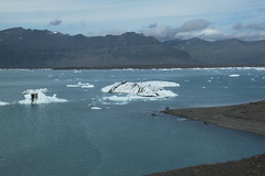 Jokulsrln_2164 (leoval283) Tags: ijsland iceland jokulsrln glacierlagoon ijs gletsjer