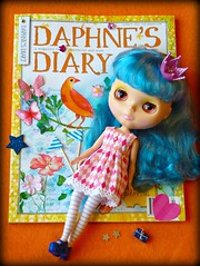 Daphne and Daphne's Diary
