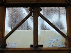 the frame (DoubleE87) Tags: fujifilm fuji x20 erfurt ooc out cam little sensor urban deutschland germany