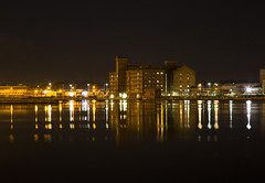 East Float Apartments At Wirral Waters (David Chennell - DavidC.Photography) Tags: docks birkenhead wirral merseyside