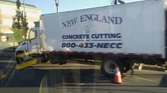 New England Concrete Cutting Inc. #137. (haywood.trevon413) Tags: 137