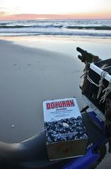 Vlieland - strand bij Dam 3 - blik zwarte olijven (Dirk Bruin) Tags: vlieland noordzee beachcombing strandjutten jutter vondst jutterij strandvondst