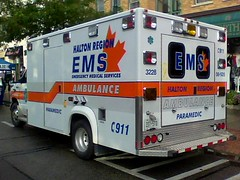 Halton Regional EMS (car show buff1) Tags: ford expedition car highway chief air explorer tahoe police ambulance medical helicopter chevy dodge sheriff emergency incident paramedic taurus ems patrol regional charger pursuit services commander supervisor caprice f350 ornge ambulances demers ppv battalion tactical halton