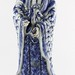 112. Chinese Blue & White Porcelain Guanyin
