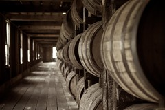 DSC_2177 - Version 2 (josh.edlin) Tags: bourbon distillery heavenhill bourbonheritagecenter