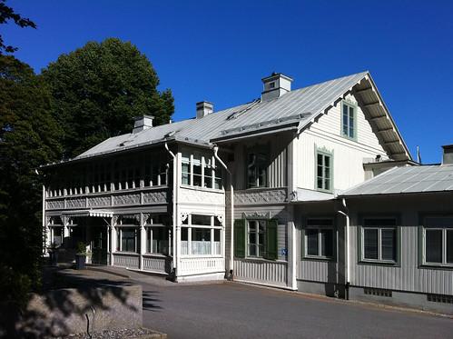 Ulriksdal vardshus