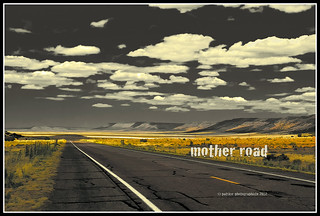 Route 66 (Mother Road)
