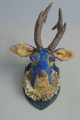 "Glam Deer • <a style=""font-size:0.8em;"" href=""http://www.flickr.com/photos/35733879@N02/7806906204/"" target=""_blank"">View on Flickr</a>"
