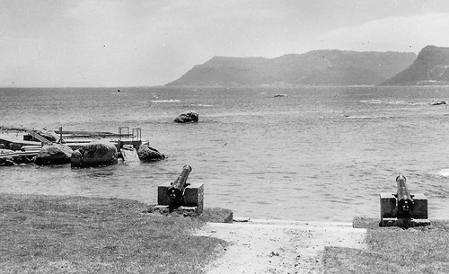 Hout Bay South Africa - 1954