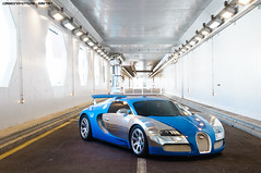 Bugatti Veyron Centenaire (Gaetan | www.carbonphoto.fr) Tags: auto france car speed french photography nikon shoot riviera jean harbour pierre south fast automotive monaco coche villa carlo monte bugatti luxury 2009 exclusive supercar centenaire veyron deste photoshooting d90 gaetan hypercar worldcars carbonphotofr carbonphoto wimile