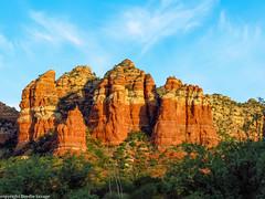 Red Rock Hiking Trails (NatureNation) Tags: arizona hiking sedona landscapephotography droh redrockformations dailyrayofhope dailyrayofhope2012