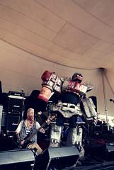 Ghoul - 14 - GwarBQ - 8/18/2012 (whenwedie) Tags: metal mosh richmond thrash ghoul 2012 killbot hadadslake tankcrimes splatterthrash gwarbq transmissionzero creepsylvania lastfm:event=3302401