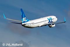 D-AXLE  120810-186_C2  eddl  JVL~Holland (JVL.Holland John & Vera) Tags: canon germany europa aircraft airline g1 boeing nordrheinwestfalen dus daxle gxl eddl düsseldorfinternationalairport xlairwaysgermany b7378q8 jvlholland